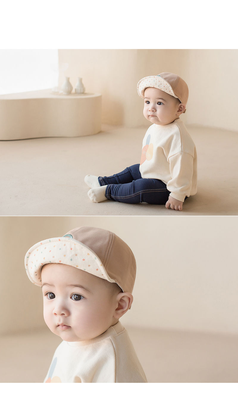 HAPPY PRINCE - Korean Children Fashion - #Kfashion4kids - Levin Wire Cap - 6