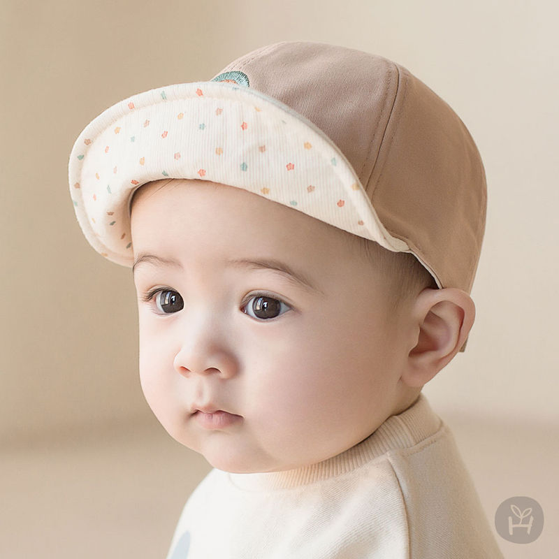 HAPPY PRINCE - BRAND - Korean Children Fashion - #Kfashion4kids - Levin Wire Cap