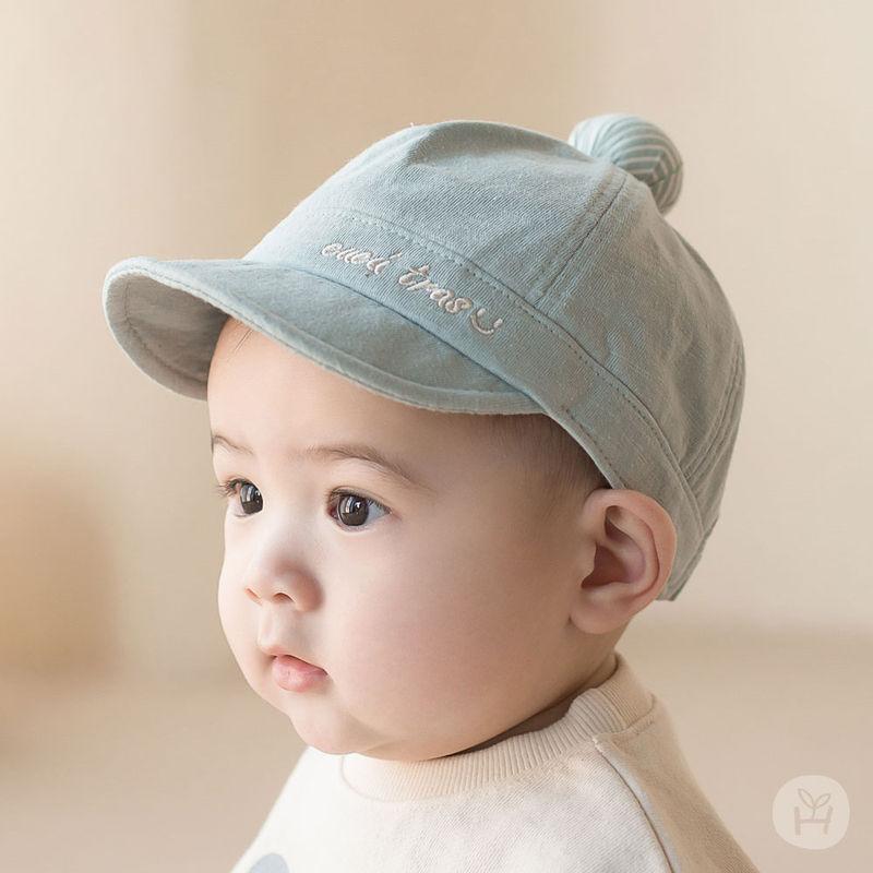 HAPPY PRINCE - BRAND - Korean Children Fashion - #Kfashion4kids - Croquis Wire Cap