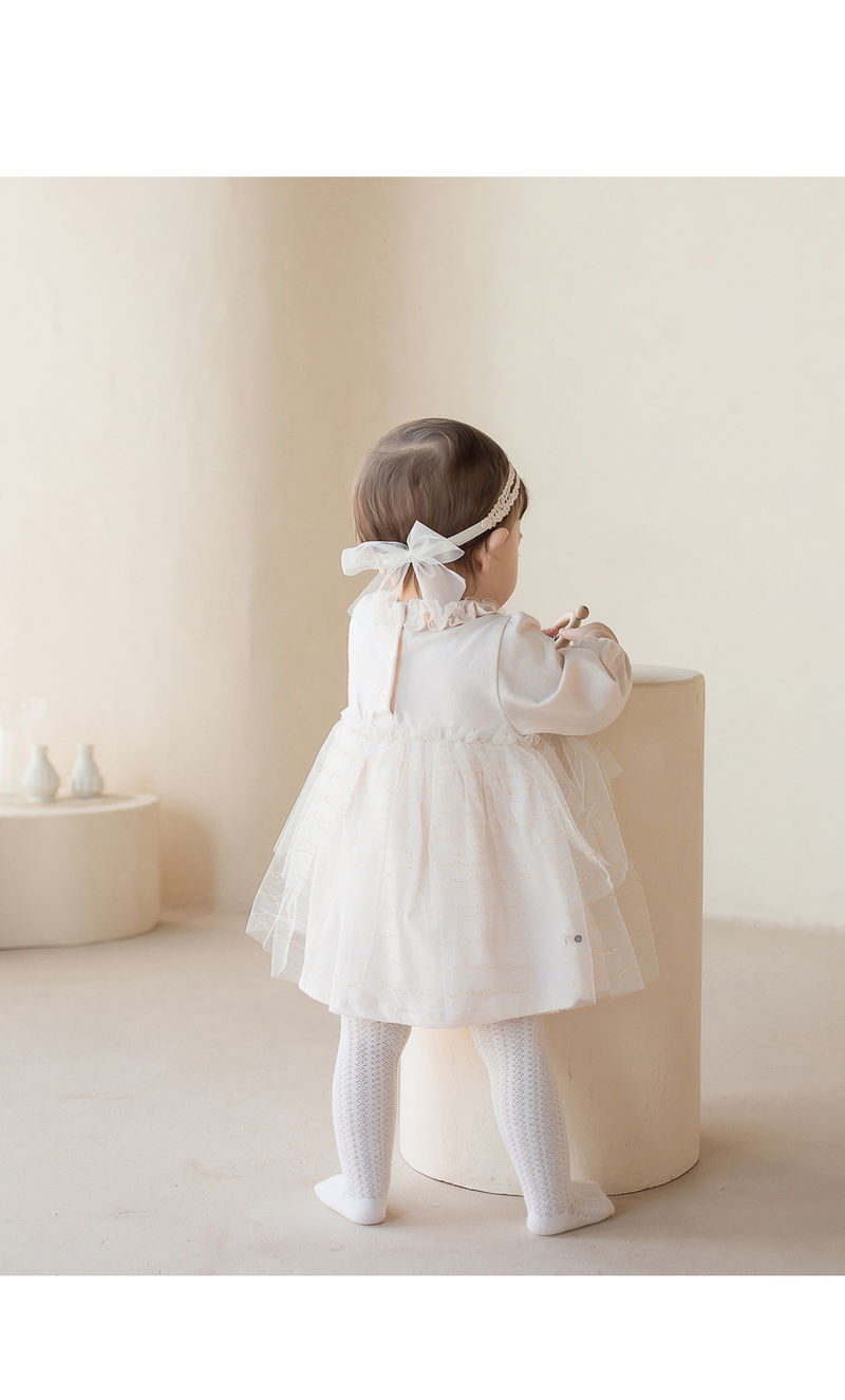 HAPPY PRINCE - Korean Children Fashion - #Kfashion4kids - Babara Lace Band [set of 5] - 3