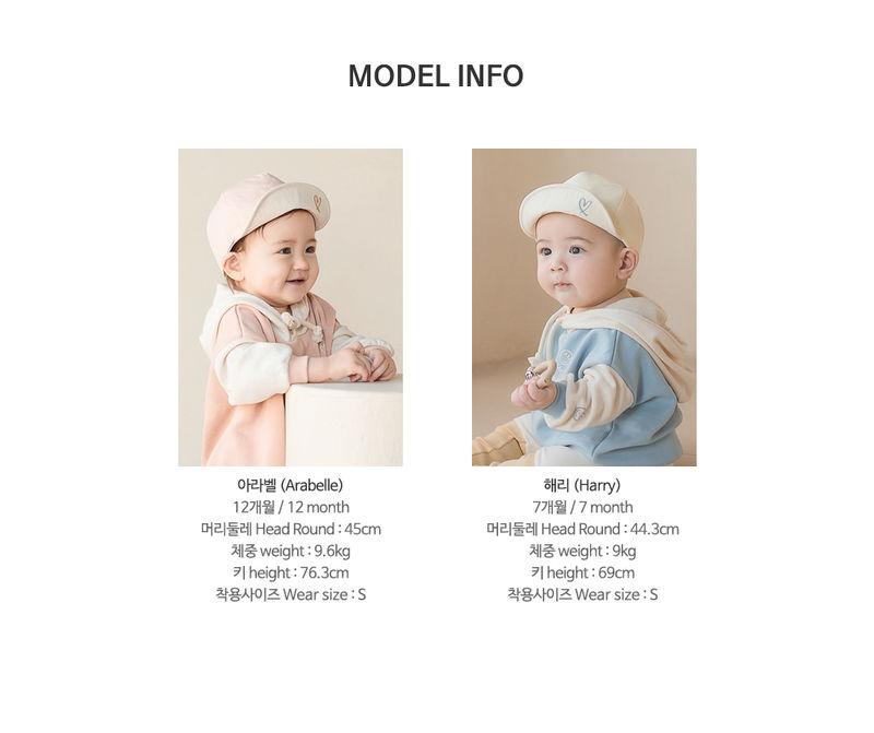 HAPPY PRINCE - Korean Children Fashion - #Kfashion4kids - Paul Baby Leggings - 10