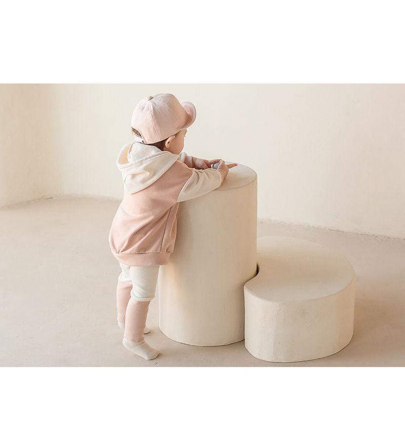 HAPPY PRINCE - Korean Children Fashion - #Kfashion4kids - Paul Baby Leggings - 4