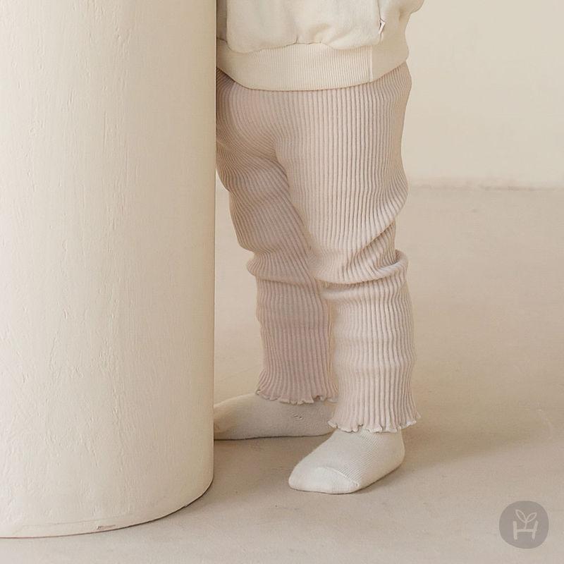 HAPPY PRINCE - BRAND - Korean Children Fashion - #Kfashion4kids - Nikita Baby Leggings