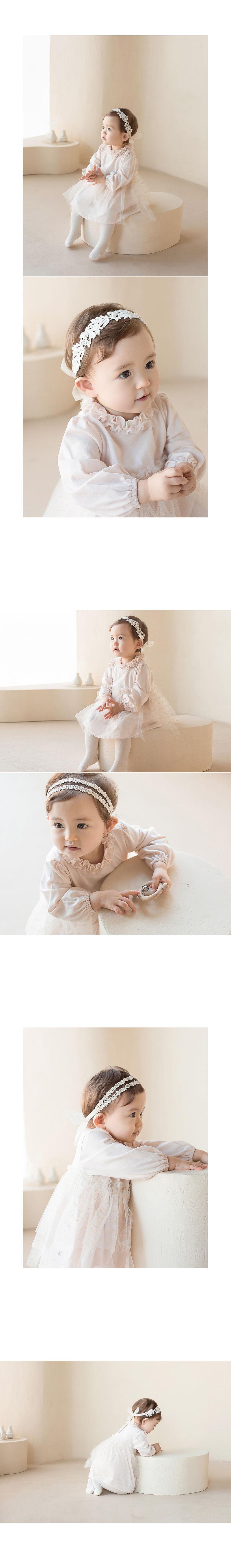 HAPPY PRINCE - Korean Children Fashion - #Kfashion4kids - Monju Bodysuit - 5