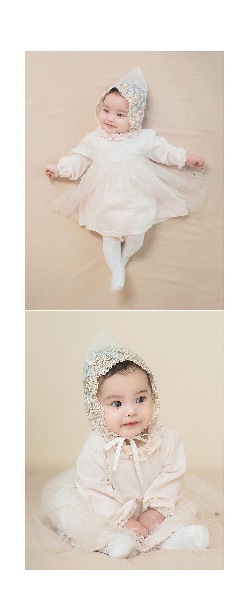 HAPPY PRINCE - Korean Children Fashion - #Kfashion4kids - Monju Bodysuit - 6