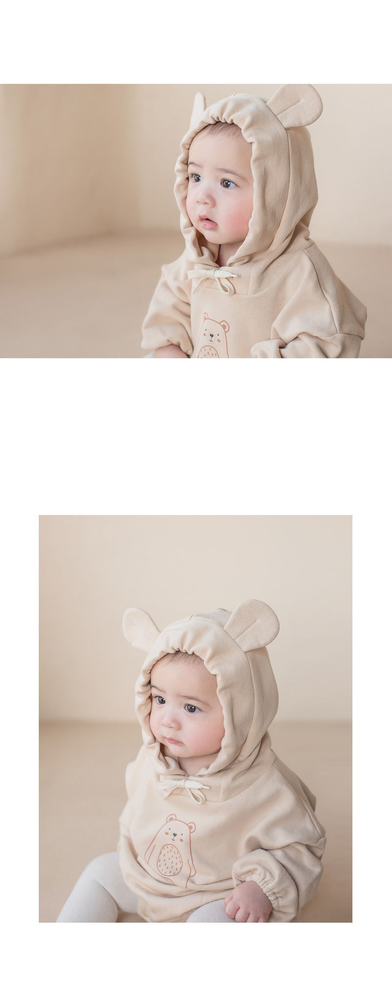 HAPPY PRINCE - Korean Children Fashion - #Kfashion4kids - Roha Coveralls - 6