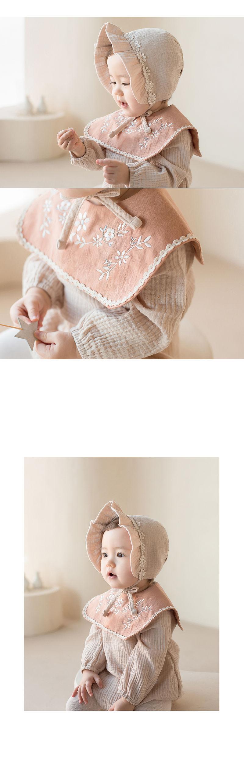 HAPPY PRINCE - Korean Children Fashion - #Kfashion4kids - Conell Bodysuit - 2