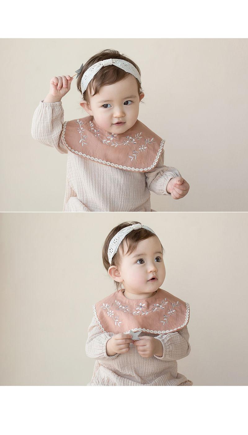 HAPPY PRINCE - Korean Children Fashion - #Kfashion4kids - Conell Bodysuit - 5
