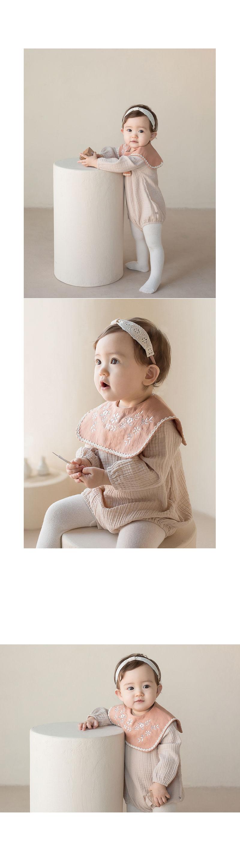 HAPPY PRINCE - Korean Children Fashion - #Kfashion4kids - Conell Bodysuit - 6