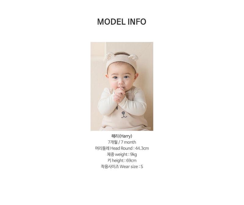 HAPPY PRINCE - Korean Children Fashion - #Kfashion4kids - Rubin Coveralls - 10