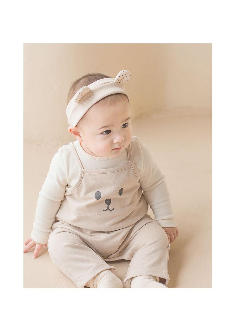 HAPPY PRINCE - Korean Children Fashion - #Kfashion4kids - Rubin Coveralls - 3