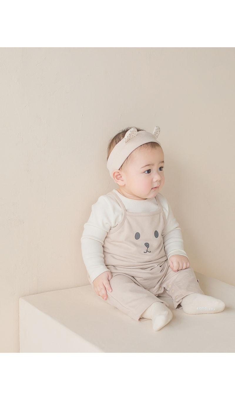 HAPPY PRINCE - Korean Children Fashion - #Kfashion4kids - Rubin Coveralls - 4