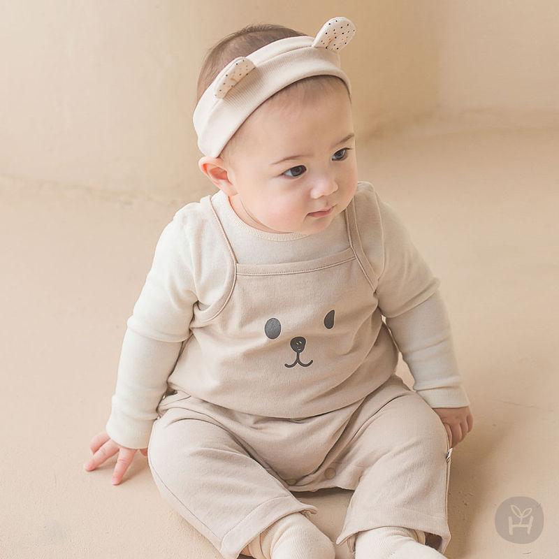 HAPPY PRINCE - BRAND - Korean Children Fashion - #Kfashion4kids - Rubin Coveralls