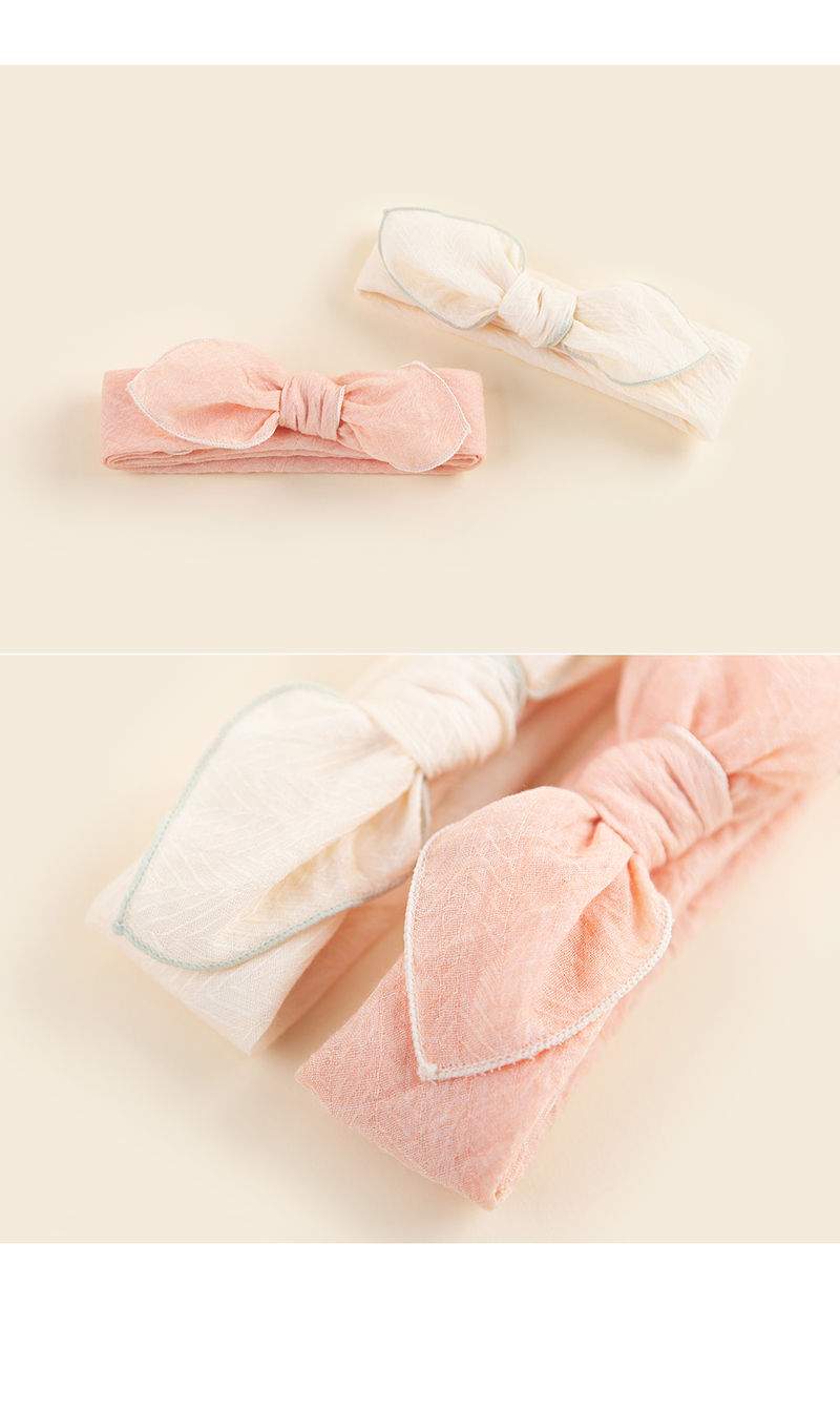 HAPPY PRINCE - Korean Children Fashion - #Kfashion4kids - Kyle Baby Scarf - 2