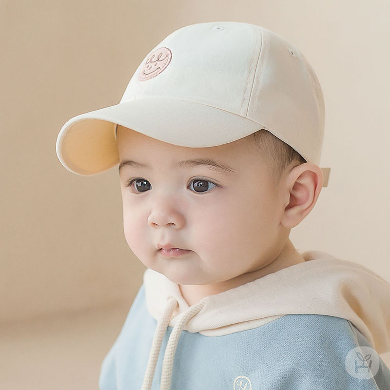 HAPPY PRINCE - BRAND - Korean Children Fashion - #Kfashion4kids - Din Din Baby Ball Cap