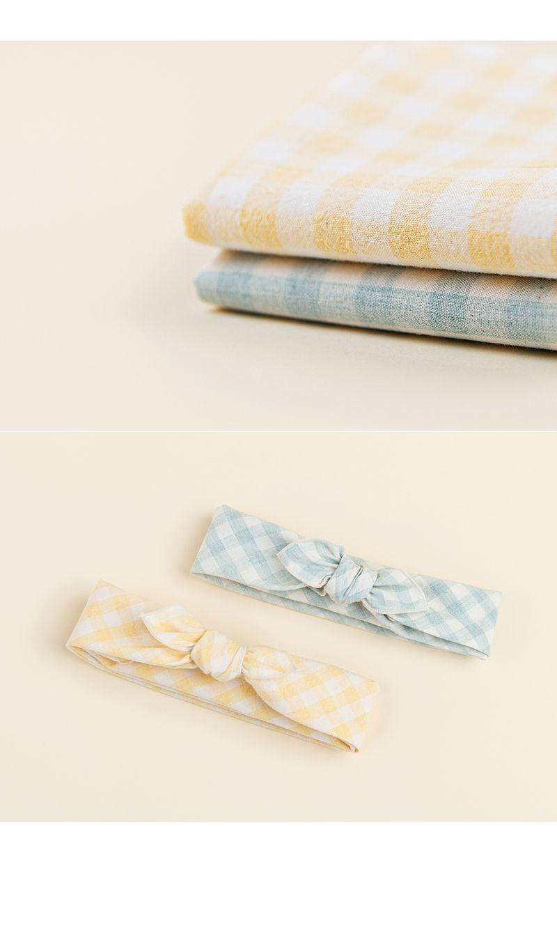 HAPPY PRINCE - Korean Children Fashion - #Kfashion4kids - Riel Baby Scarf - 2