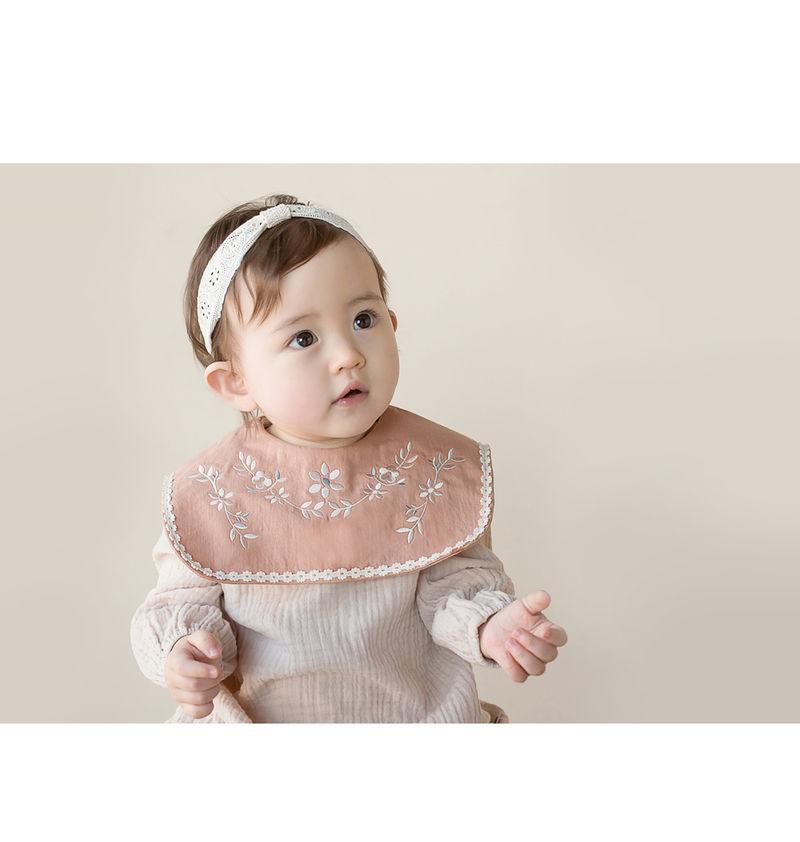 HAPPY PRINCE - Korean Children Fashion - #Kfashion4kids - Conell Baby Hairband [set of 5] - 6