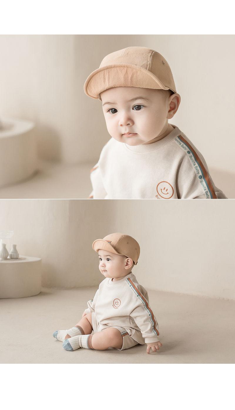 HAPPY PRINCE - Korean Children Fashion - #Kfashion4kids - Dico Baby Top and Bottom - 5