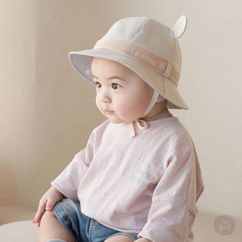 HAPPY PRINCE - BRAND - Korean Children Fashion - #Kfashion4kids - Osca Baby Long Sleeve