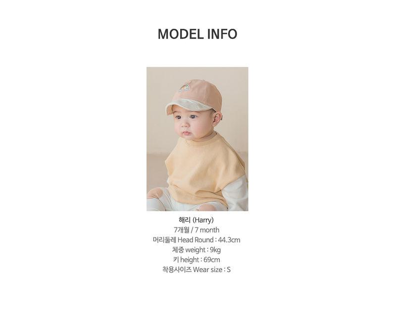 HAPPY PRINCE - Korean Children Fashion - #Kfashion4kids - Lobby Baby Leggings - 10