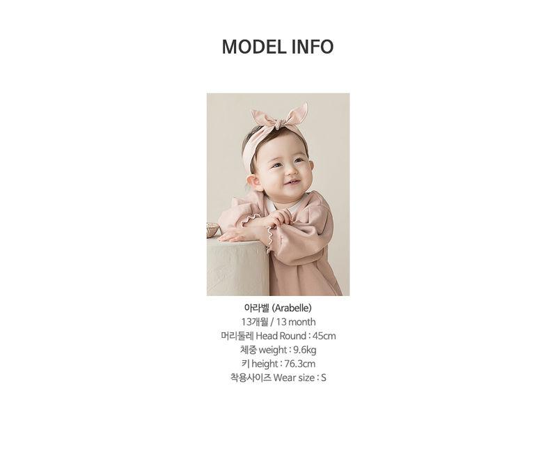 HAPPY PRINCE - Korean Children Fashion - #Kfashion4kids - Chichi Baby Leggings - 10