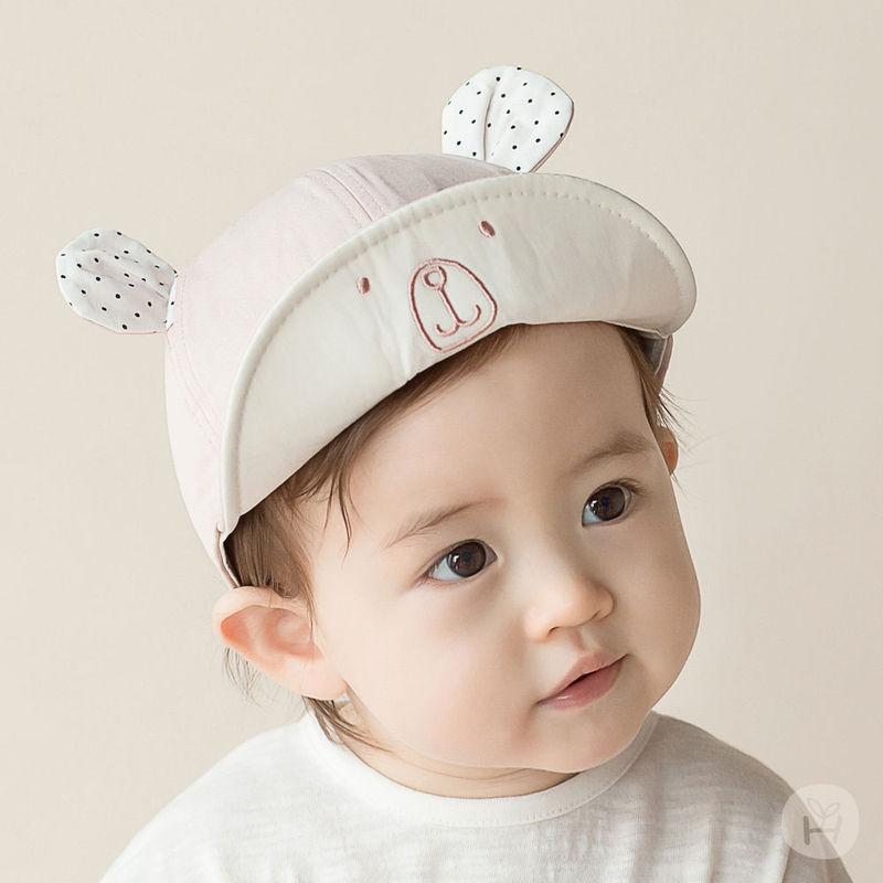 HAPPY PRINCE - BRAND - Korean Children Fashion - #Kfashion4kids - Saya Wire Cap