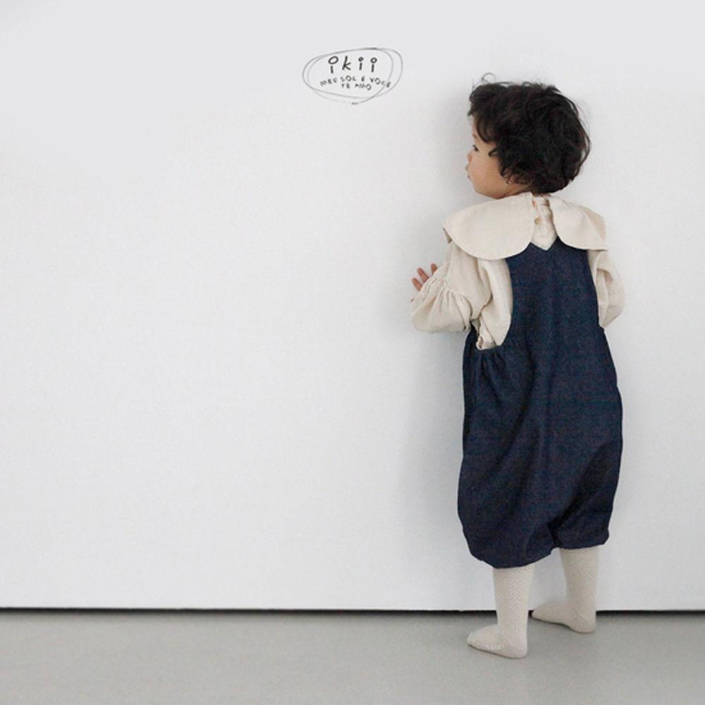 IKII - Korean Children Fashion - #Kfashion4kids - Grazia Blouse - 6