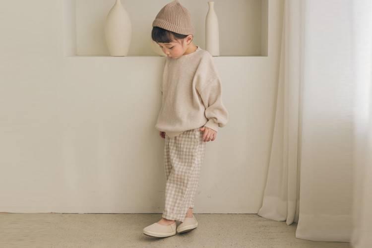 LA CAMEL - BRAND - Korean Children Fashion - #Kfashion4kids - Chewing Pants