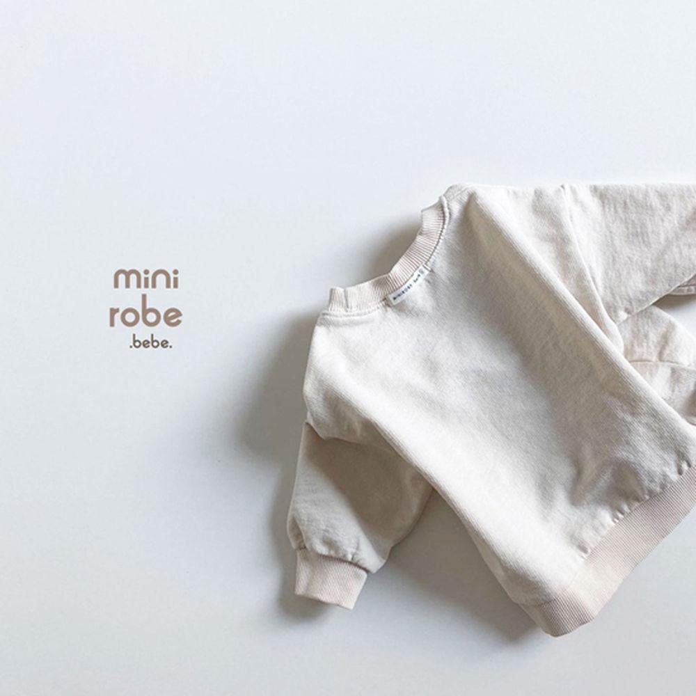 MINI ROBE - Korean Children Fashion - #Kfashion4kids - Bebe Love Bear MTM - 10