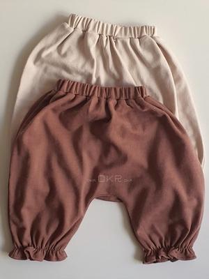 PAUL & J - BRAND - Korean Children Fashion - #Kfashion4kids - Soft Pants
