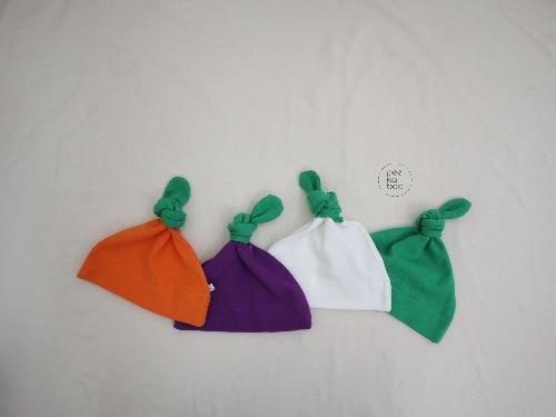 PEEKABOO - BRAND - Korean Children Fashion - #Kfashion4kids - Vegetable Knot Hat