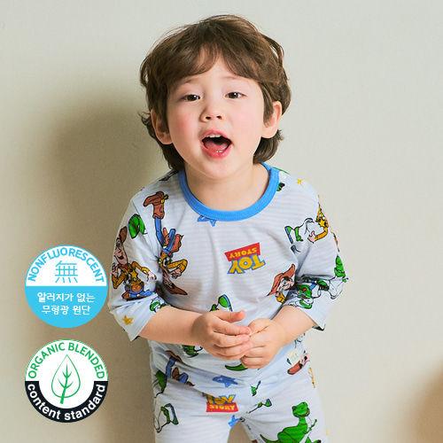 TTASOM - BRAND - Korean Children Fashion - #Kfashion4kids - Toy Story Easywear