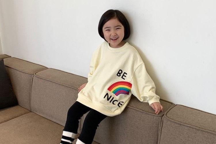 YELLOW FACTORY - BRAND - Korean Children Fashion - #Kfashion4kids - Be Nice MTM
