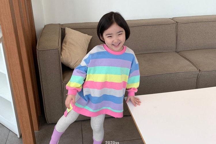 YELLOW FACTORY - BRAND - Korean Children Fashion - #Kfashion4kids - Doredore MTM with Mom