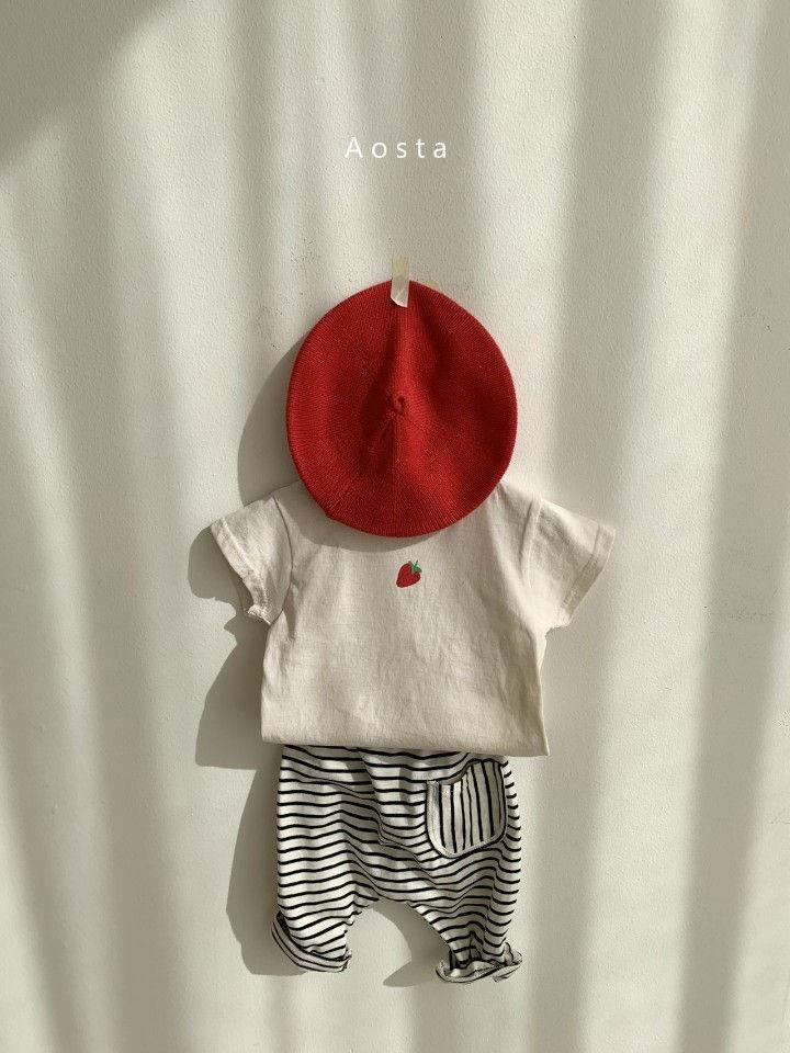 AOSTA - Korean Children Fashion - #Kfashion4kids - Mori Pants - 11