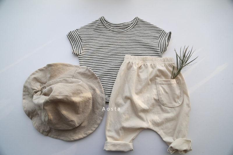 AOSTA - Korean Children Fashion - #Kfashion4kids - Mori Pants - 6