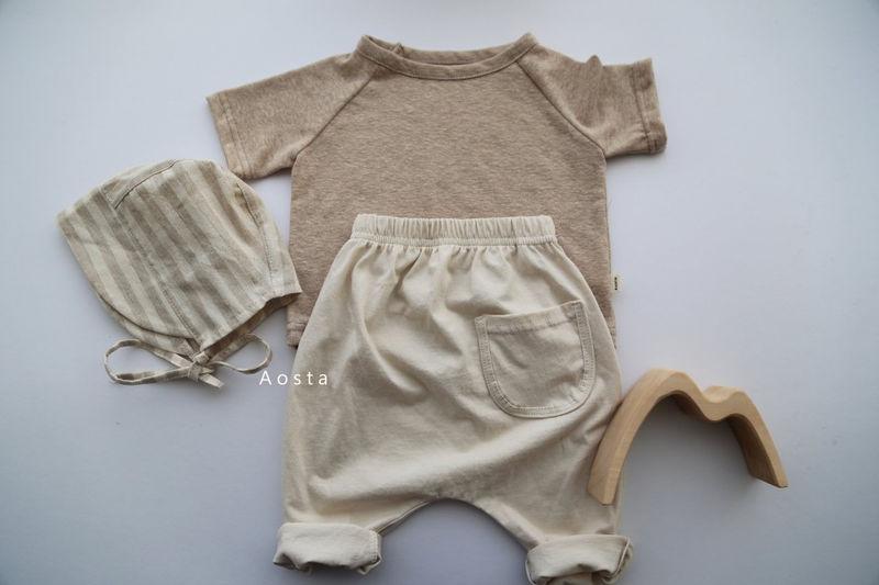 AOSTA - Korean Children Fashion - #Kfashion4kids - Mori Pants - 7