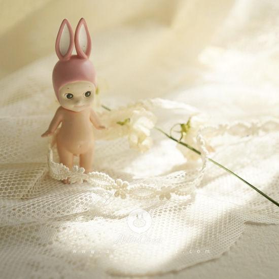 ARIM CLOSET - BRAND - Korean Children Fashion - #Kfashion4kids - Flower Pure Baby Hairband
