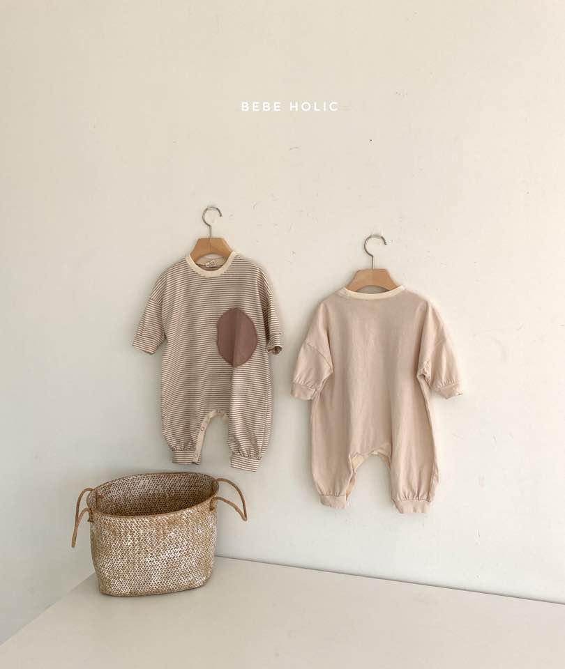 BEBE HOLIC - Korean Children Fashion - #Kfashion4kids - Holic Bodysuit - 3