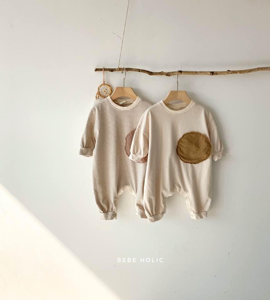 BEBE HOLIC - Korean Children Fashion - #Kfashion4kids - Holic Bodysuit - 4