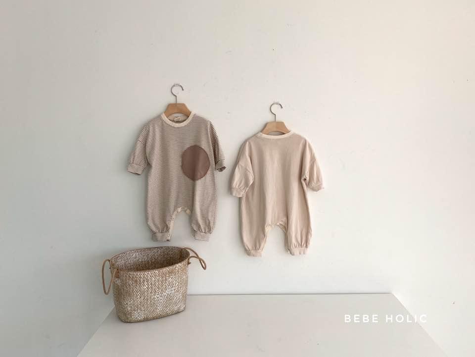 BEBE HOLIC - Korean Children Fashion - #Kfashion4kids - Holic Bodysuit - 5