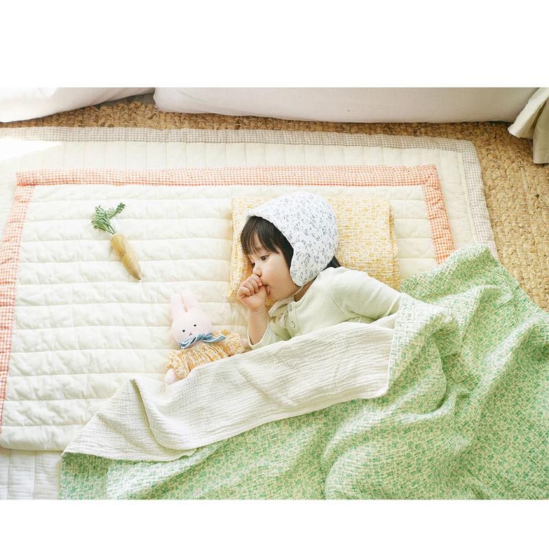BIEN A BIEN - Korean Children Fashion - #Kfashion4kids - Baby Blanket Pad