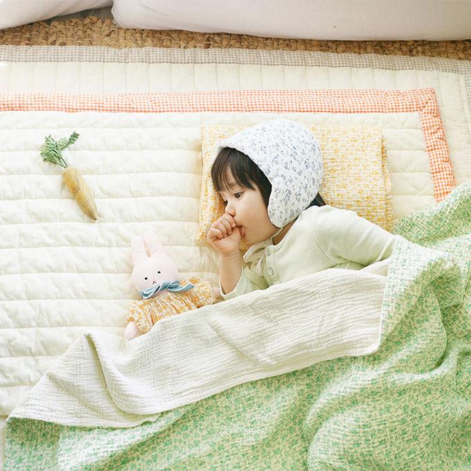 BIEN A BIEN - BRAND - Korean Children Fashion - #Kfashion4kids - Baby Blanket Pad