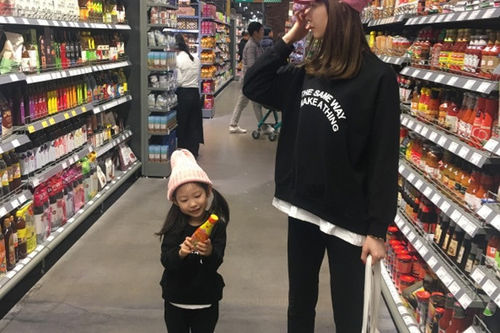 COUPLE - BRAND - Korean Children Fashion - #Kfashion4kids - Layered Top Bottom Set with Mom