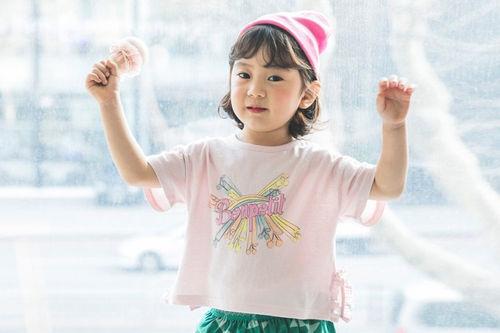 MIMICO - BRAND - Korean Children Fashion - #Kfashion4kids - Petit Tee