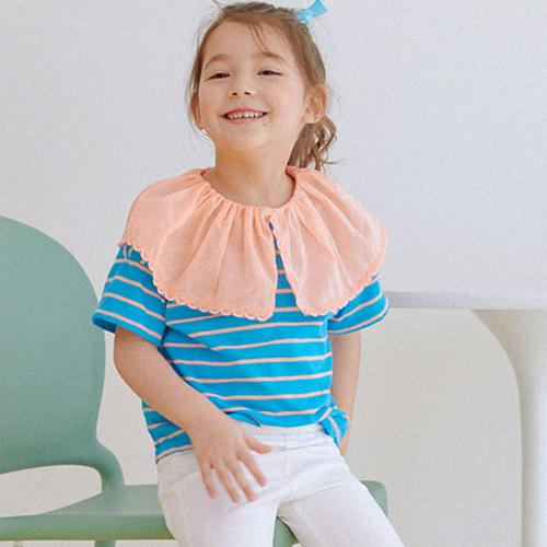 MINIATURE - BRAND - Korean Children Fashion - #Kfashion4kids - Luang Tee