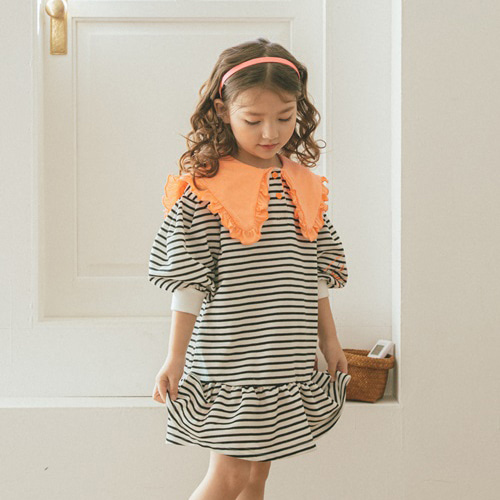 MINIATURE - BRAND - Korean Children Fashion - #Kfashion4kids - Cuz One-piece
