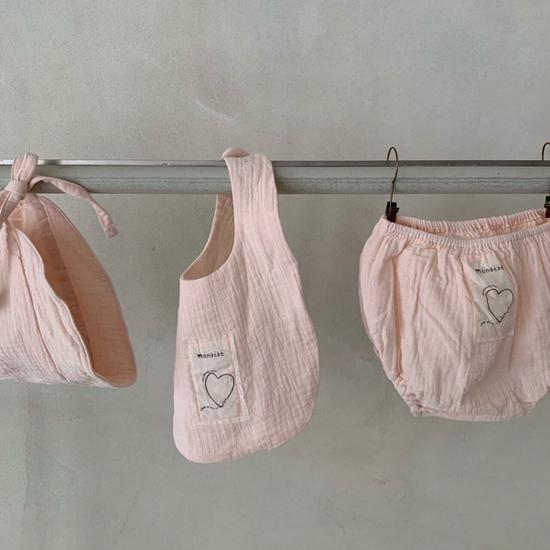 MONBEBE - Korean Children Fashion - #Kfashion4kids - Mon Bib - 2