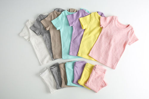 PARTY KIDS - BRAND - Korean Children Fashion - #Kfashion4kids - Color Easywear