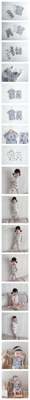 PARTY KIDS - Korean Children Fashion - #Kfashion4kids - Tyranno Easywear